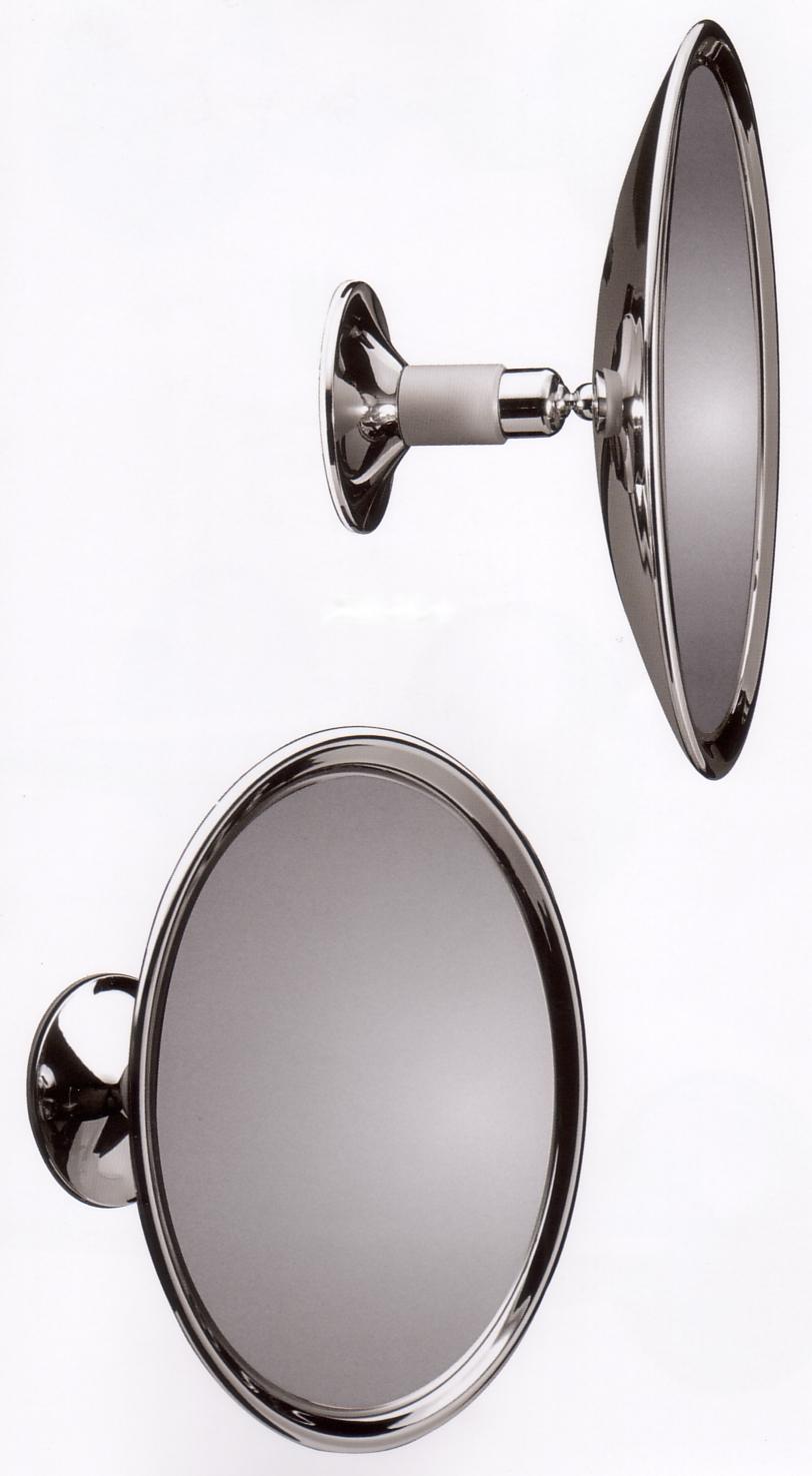 Kosmetikspiegel mit Saugnapf, Art.Nr.: 5512