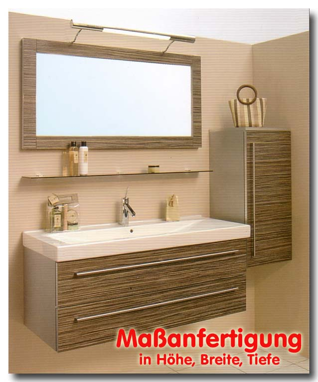 waschbecken mit unterschrank 45 cm tief eckventil. Black Bedroom Furniture Sets. Home Design Ideas