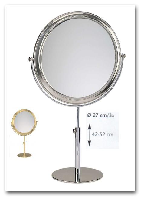 Standspiegel Kosmetikspiegel Art.Nr.: 909692