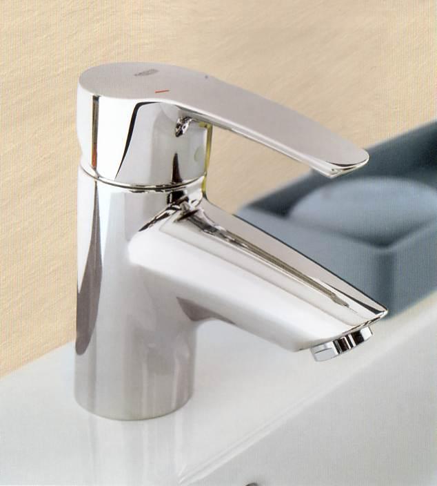 Badarmatur Waschbeckenarmatur