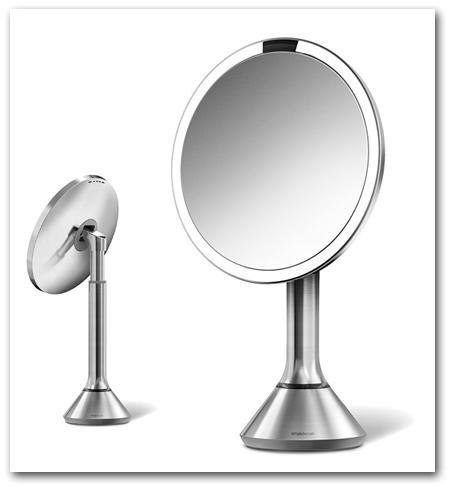 Kosmetikspiegel wiederaufladbar mit Akku Art.Nr.: 20619