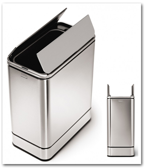 Sensor-Wäschebox