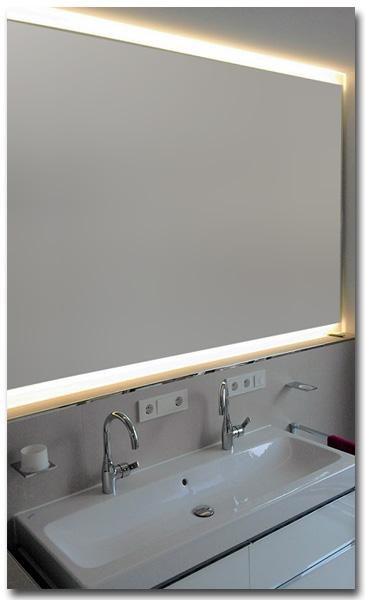 Badezimmerspiegel Hohe.Badspiegel Nach Mass Bavaria Bader Technik Munchen